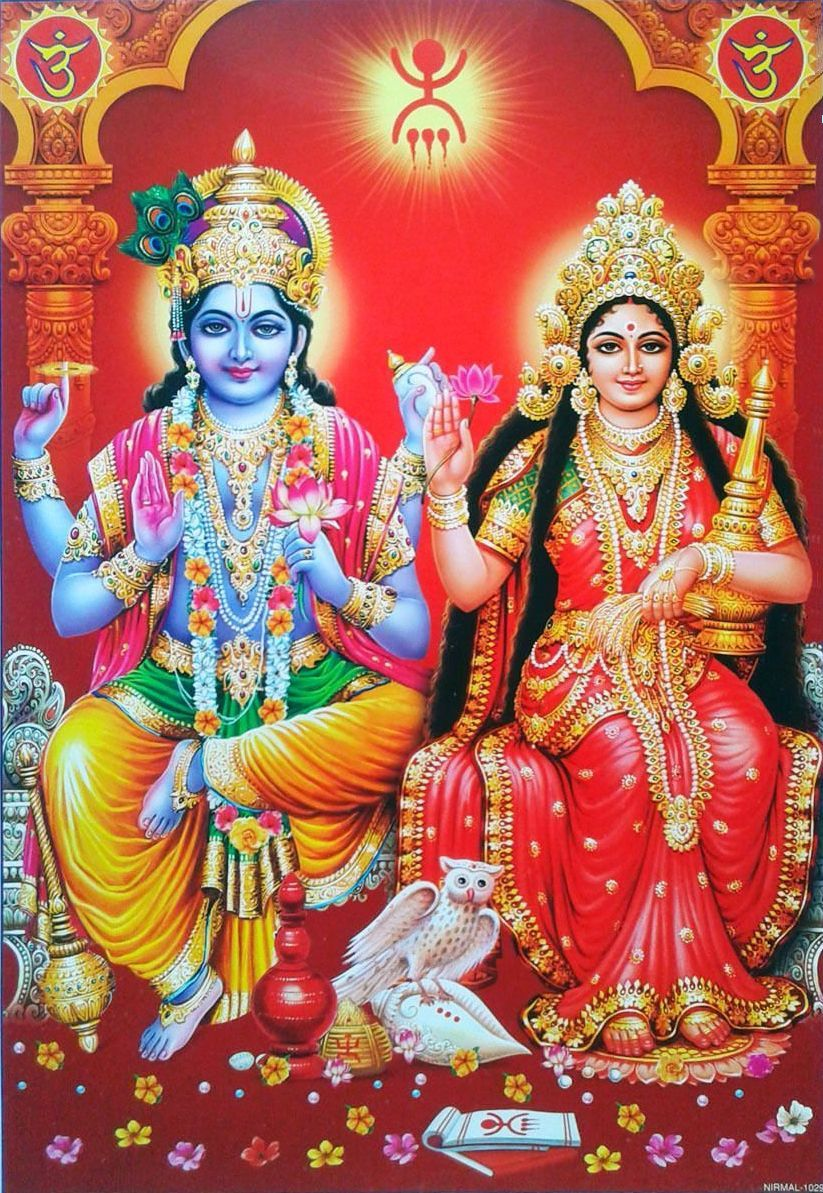 Download Maa Laxmi Images, Wallpaper & God images in HD
