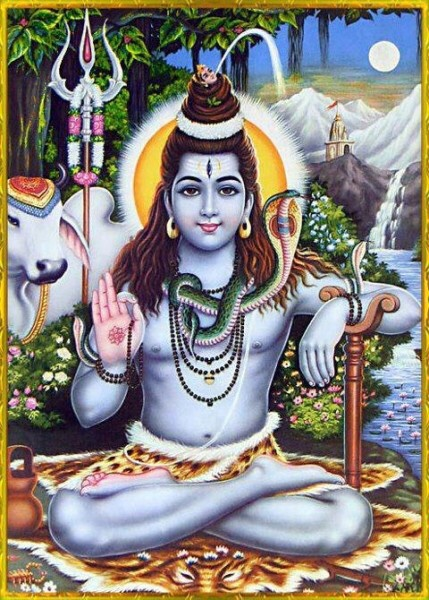 Shiva Devotion