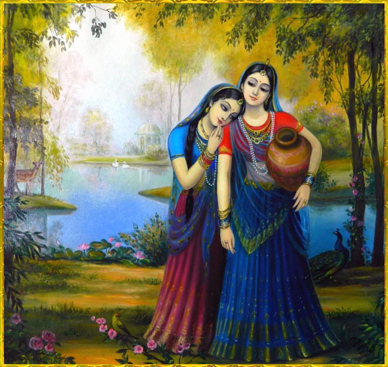 Radhe Krishna Image Collection 1 Wordzz