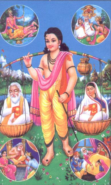 Sharavan Kumar