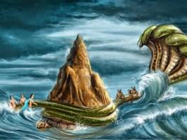 Shraap : The Curse in Hindu Mythology