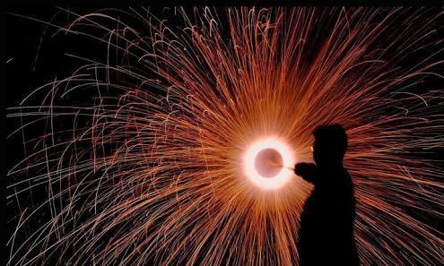 tumblr inline oy118u5Hf91usezny 540 - The Glittering Festival of Lights : Diwali/Deepavali