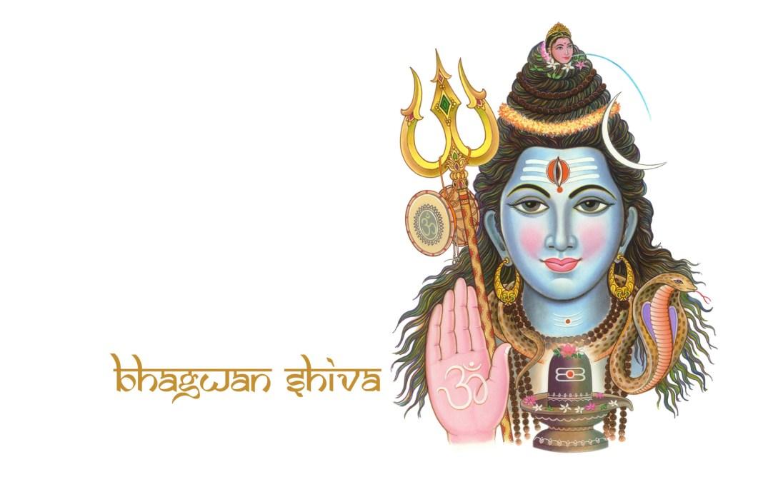 Bhagwan Shiva Wallpaper - Lord Shiva HD Wallpapers