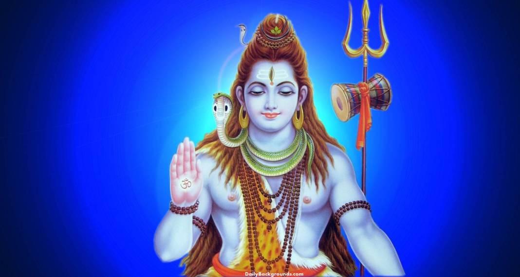 Mahadev Hd Wallpaper - Lord Shiva HD Wallpapers