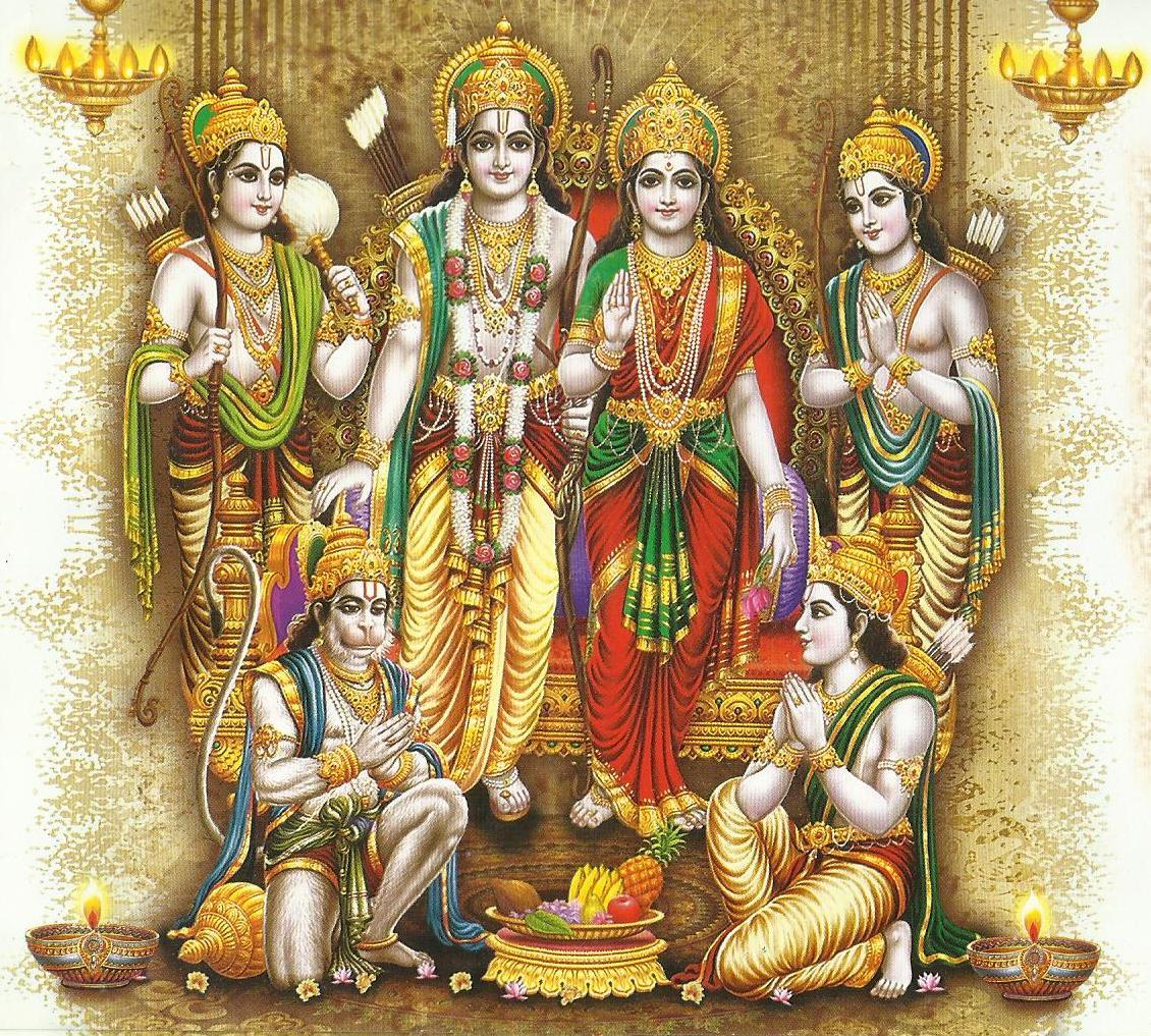 Sri Ramayan