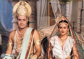 Sita Ram Serial - Shri Janki Nath Ji Ki Aarti : श्री जानकीनाथ जी कीआरती