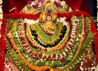 Shakumbhari Devi Aarti : शाकुम्भरी देवी कीआरती