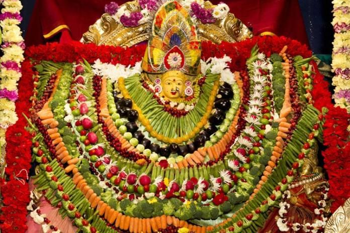 shakambari devi hd - Shakumbhari Devi Aarti : शाकुम्भरी देवी कीआरती