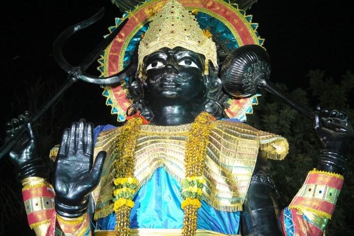 shani dev mantra - Shani Dev Mantra : शनिमंत्र