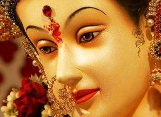 Shri Chintpurni Aarti : श्री चिंतपूर्णी माता कीआरती