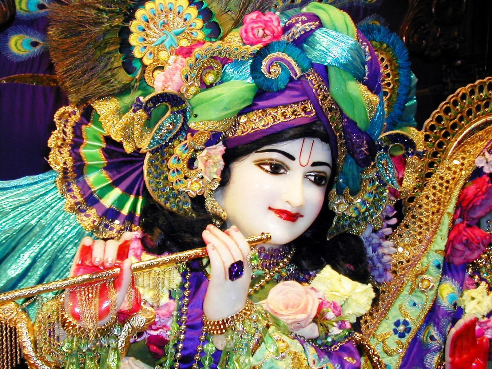 Krishna-Bake-bihari