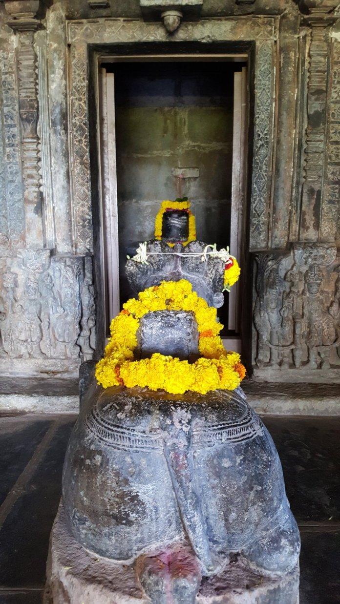 The Ishvara Temple in Arasikere 2 - The Ishvara Temple in Arasikere, Hassan, Karnataka