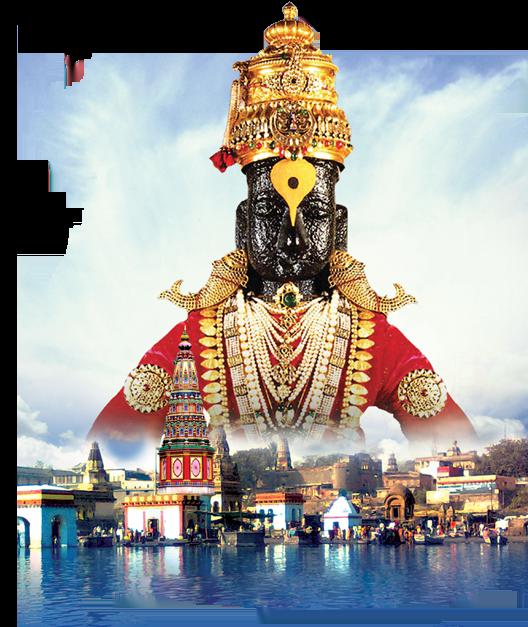 Pandharpur Vitthal