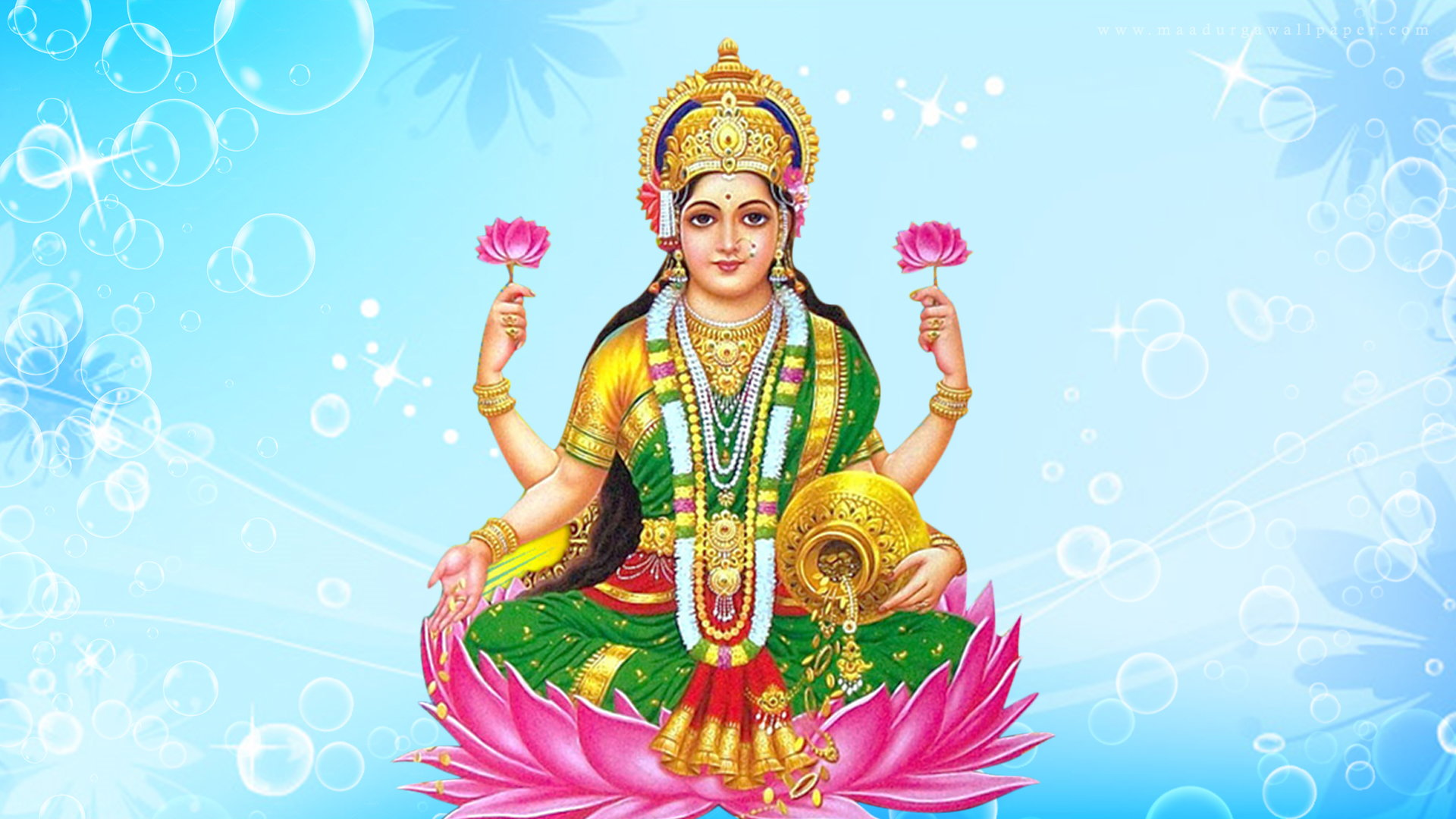 Lakshmi Mata Wallpaper Wordzz
