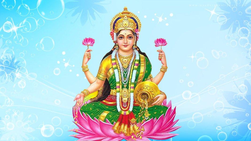 Maa Lakshmi Image