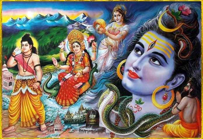 Ganga Bhagiratha