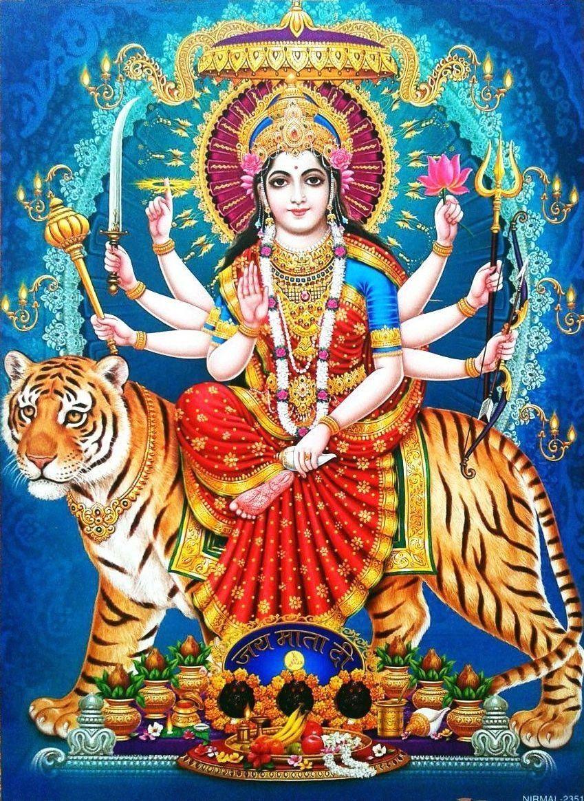 Durga Devi Maa