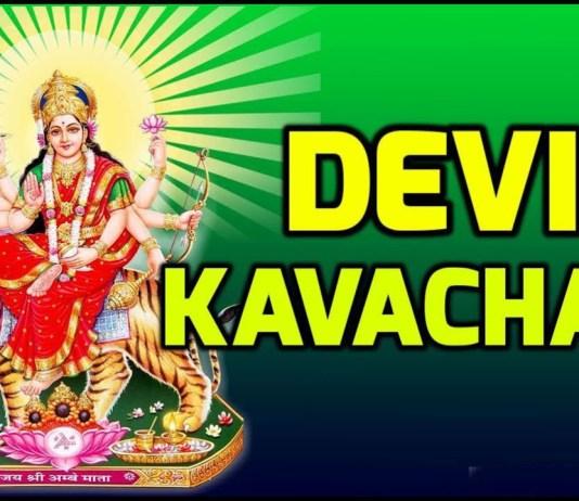 Durga Devi Kavach