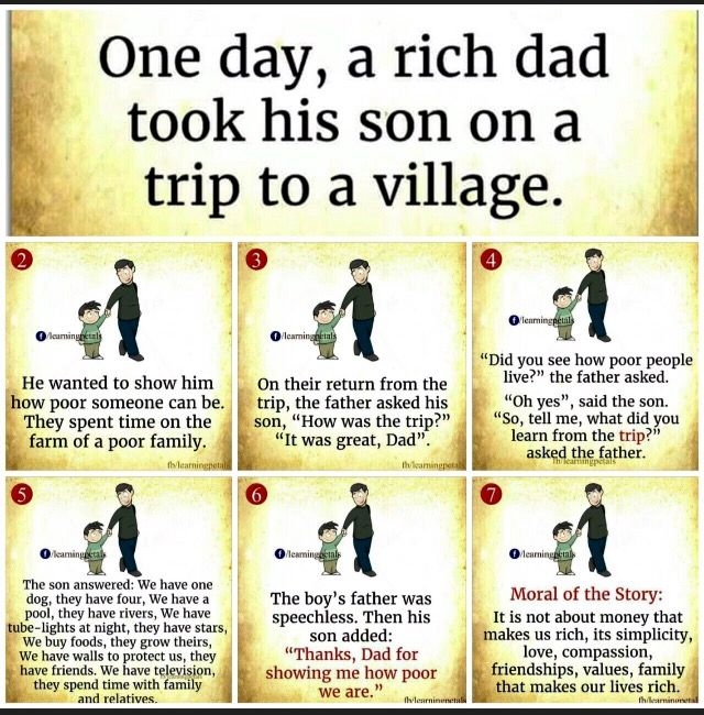 Richest Kid