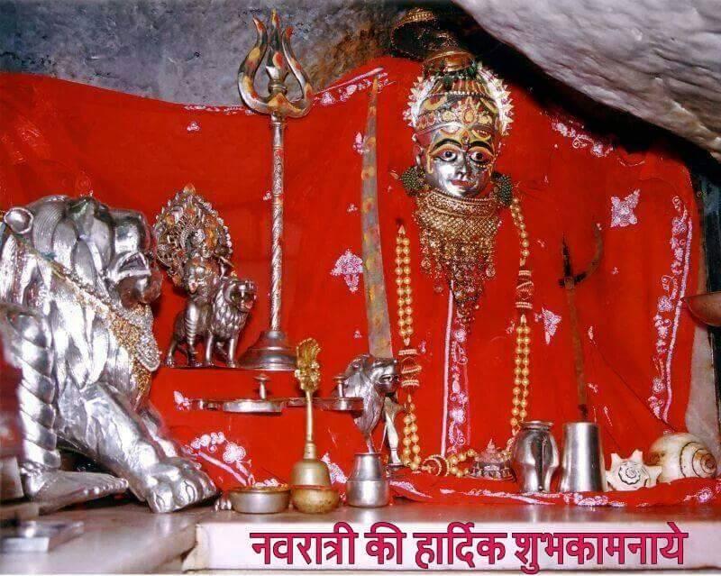 Sundha Mata Navratri