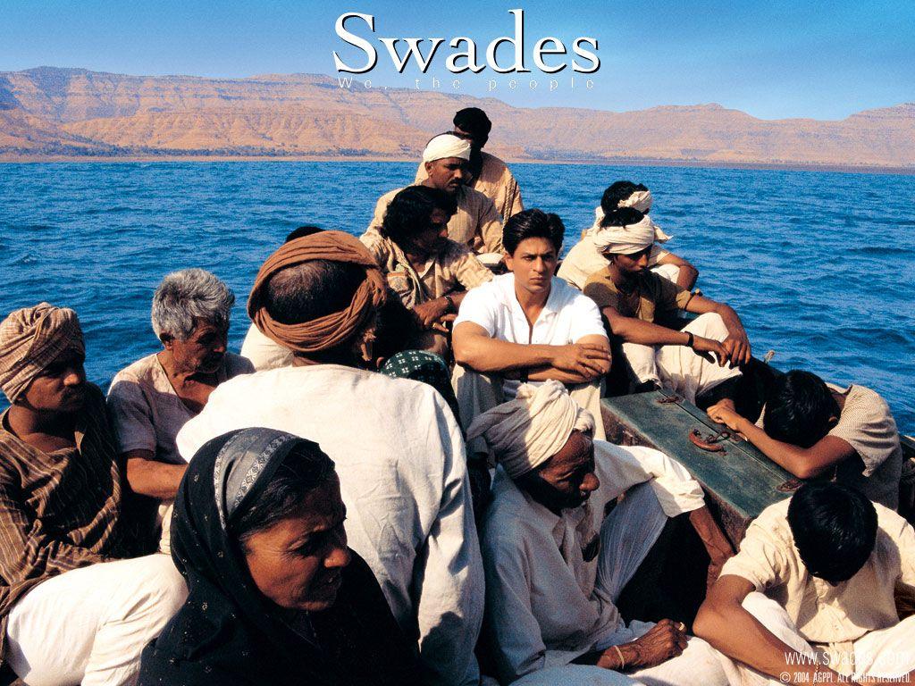 Swades Movie