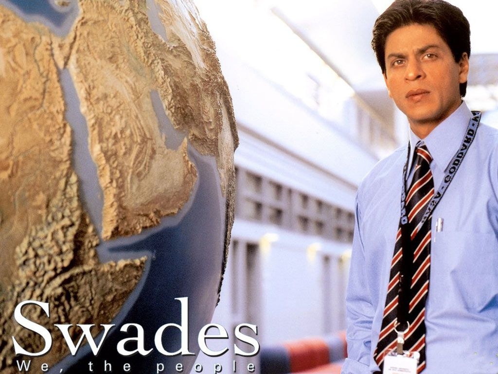 Yeh Jo Desh Swades