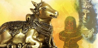 Shri Nandi Gayatri Mantra