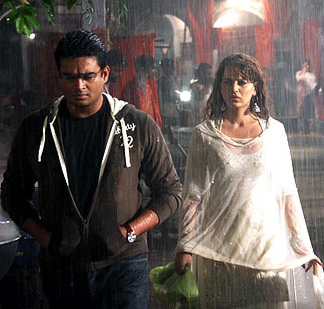 Tanu Weds Madhavan