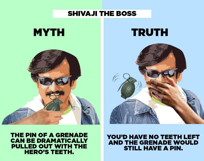 Shiva Ji Grenade