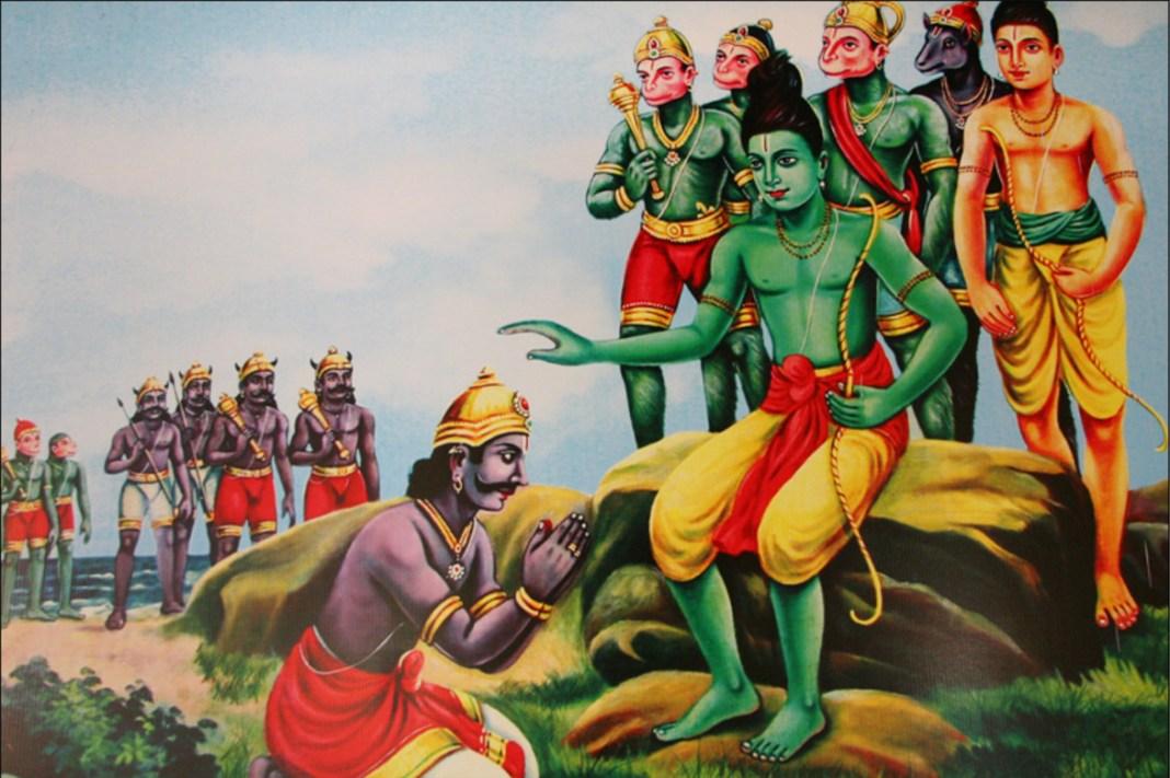Rama Vibhishana