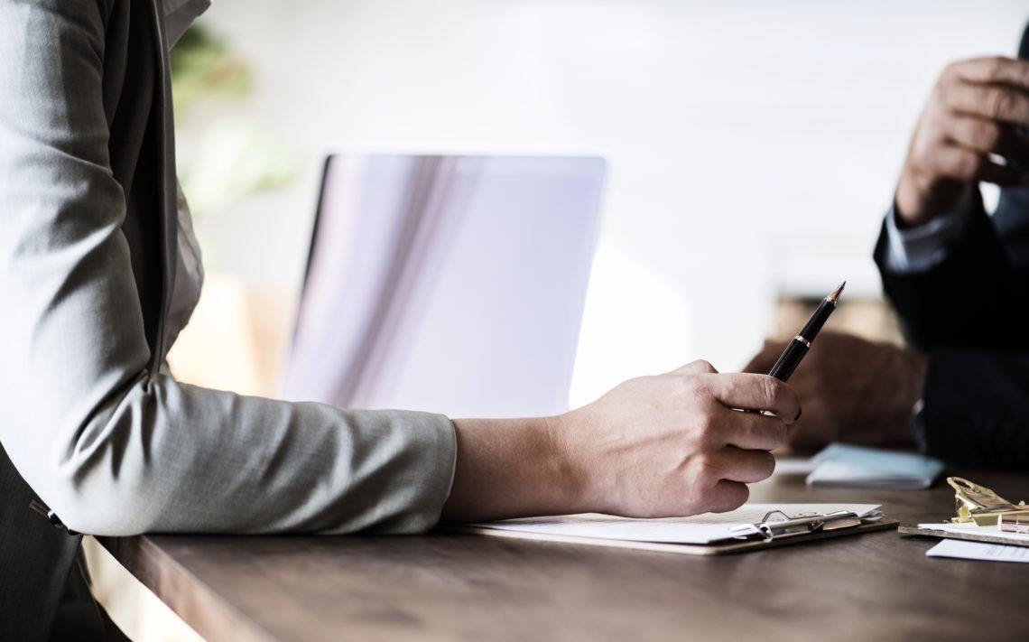 10 domande tipiche dei colloqui di lavoro