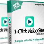 WP 1-Click Video Site Builder