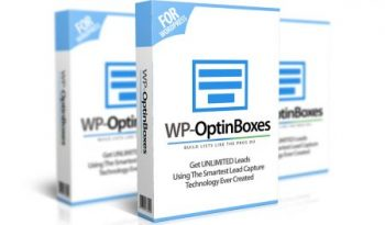 WP Optin Boxes Review – Get Unlimited Email Capture Boxes for WP Websites