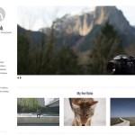 PanKogut Fotok Premium WordPress Theme