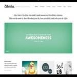 ThemeZilla Classica WordPress Theme