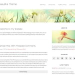 studiopress beautiful pro wordpress theme
