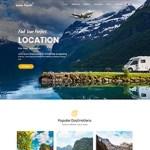 Premium Moto Theme Tours and Travel