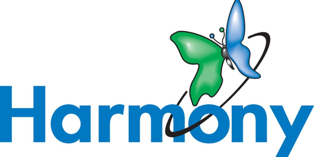 Harmony Group Atlanta Logo
