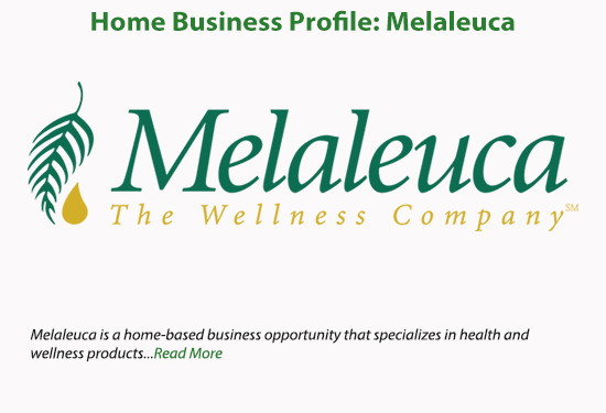 Work At Home Faqhome Business Profile Melaleuca