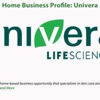 Home Business Profile: Univera