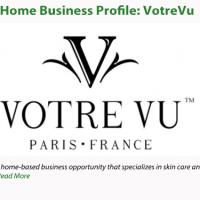 Home Business Profile: VotreVu