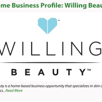 Home Business Profile: Willing Beauty