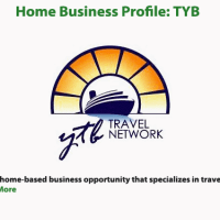 Home Business Profile: YTB International