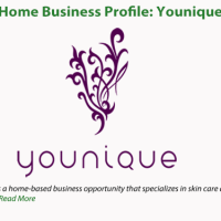 Home Business Profile: Younique