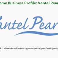 Home Business Profile: Vantel Pearls
