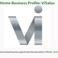 Home Business Profile: ViSalus (CLOSED)
