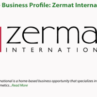 Home Business Profile: Zermat International