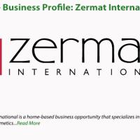 Home Business Profile: Zermat International