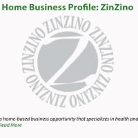 Home Business Profile: ZinZino