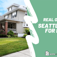 Real or Scam: Seattle Home for Rent